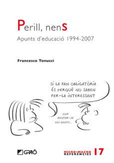 Debatecd.mx Perill, Nens Image