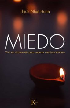 miedo-thich nhat hanh-9788499883137
