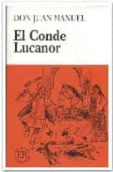 Chapultepecuno.mx El Conde Lucanor (C-books Easy Readers) Image