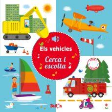 Padella.mx Els Vehicles (Cerca I Escolta) Image