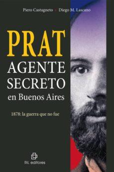 Lofficielhommes.es Prat Agente Secreto En Buenos Aires Image