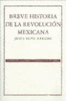 Inmaswan.es Breve Historia De La Revolucion Mexicana (3ª Ed.) Image