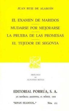 Inmaswan.es El Examen De Maridos Image