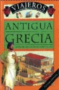 Costosdelaimpunidad.mx Antigua Grecia: Guia De Grecia En La Edad De Oro Image