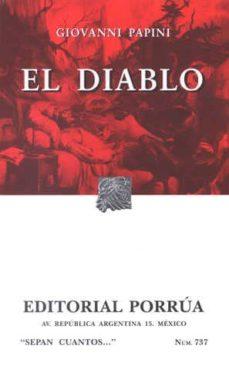 Permacultivo.es El Diablo Image