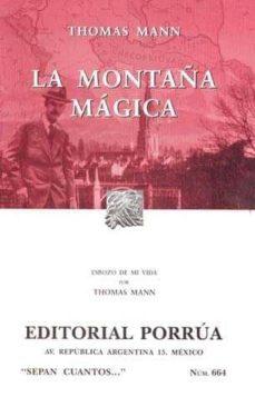 Inmaswan.es La Montaña Magica (3ª Ed.) Image