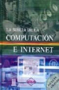 Geekmag.es La Biblia De La Computacion E Internet (+ Cd-rom) Image