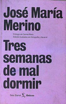 Permacultivo.es Tres Semanas De Mal Dormir Image