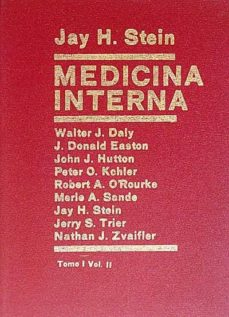 Inmaswan.es Medicina Interna. Tomo I, Vol. Ii Image