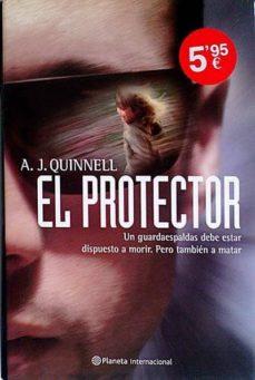Ojpa.es El Protector Image