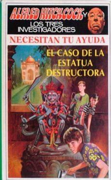 Padella.mx El Caso De La Estatua Destructora Image