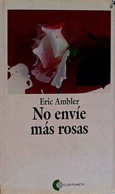 Chapultepecuno.mx No Envíe Más Rosas Image