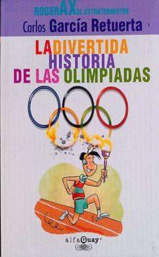 Bressoamisuradi.it La Divertida Historia De Las Olimpiadas Image
