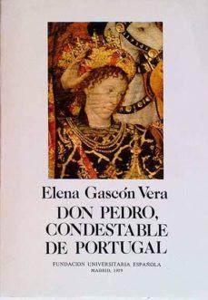 Relaismarechiaro.it Don Pedro, Condestable De Portugal Image
