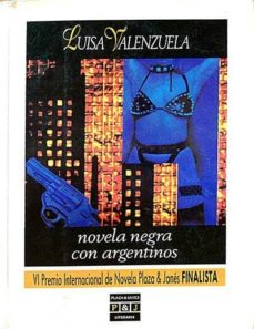 Upgrade6a.es Novela Negra Con Argentinos Image