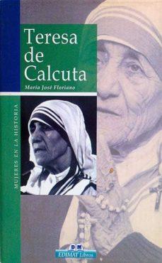 Inmaswan.es Teresa De Calcuta Image