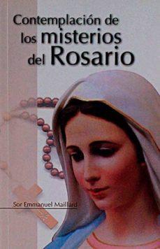 Mrnice.mx Contemplación De Los Misterios Del Rosario Image