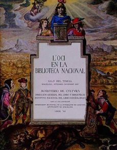 L'OCI EN LA BIBLIOTECA NACIONAL - VVAA   Triangledh.org