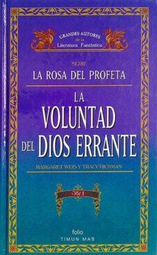 Followusmedia.es La Voluntad Del Dios Errante. Image