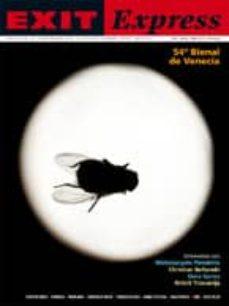 Geekmag.es Exit Express 59: 54ª Bienal De Venecia. Revista De Informacion Y Debate Sobre Arte Actual Image