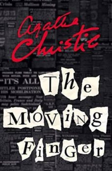 the moving finger-agatha christie-9780008196547