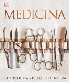 medicina-9780241302347