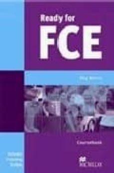 Descargar READY FOR FCE gratis pdf - leer online