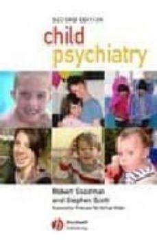 Libros en alemán descarga gratuita CHILD PSYCHIATRY de ROBERT GOODMAN