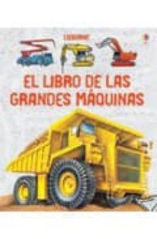 Cdaea.es El Libro De Las Grandes Maquinas Image