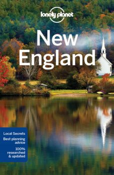 new england 2017 (8th ed.) (lonely planet)-9781786573247