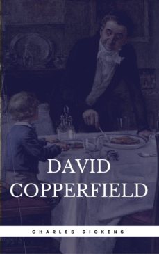 david copperfield-charles dickens-9781853260247