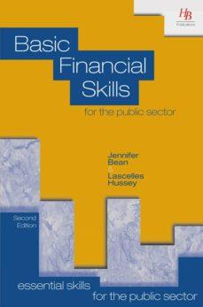 basic financial skills for the public sector (ebook)-jennifer bean-lascelles hussey-9781899448647