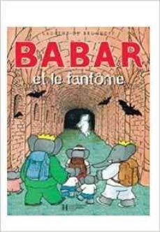 babar et le fantome td-jean de brunhoff-9782010084447