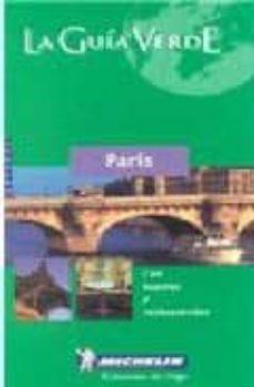 Valentifaineros20015.es Paris (La Guia Verde) (4359) Image