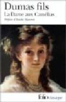 la dame aux camelias-alexandre dumas-9782070367047