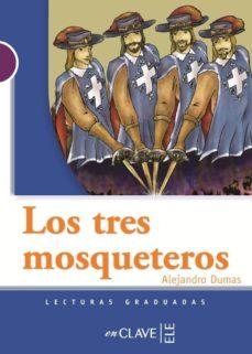 Geekmag.es Los Tres Mosqueteros Image