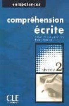 comprehension ecrite (niveau 2) (competences)-sylvie poisson-quinton-reine mimran-9782090352047