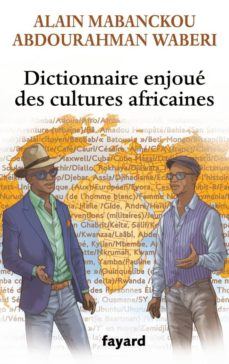 Real libro e descarga plana DICTIONNAIRE DES CULTURES AFRICAINES (TP)