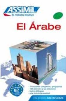 Descargar de la biblioteca SUPER PACK EL ARABE 9782700580747 de JEAN-JACQUES DOMINIQUE HALBOUT MOBI CHM RTF (Literatura española)