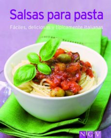 Chapultepecuno.mx Salsas Para Pasta (Minilibros De Cocina) Image