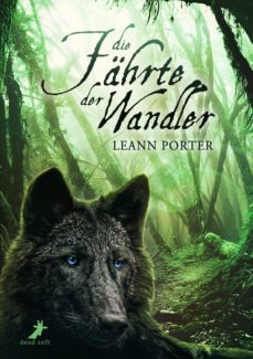 die fährte der wandler (ebook)-leann porter-9783960890447