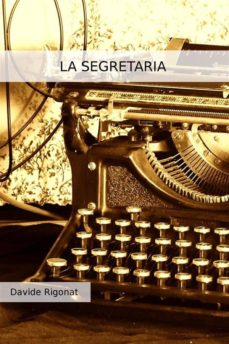 la segretaria (ebook)-9786050435047
