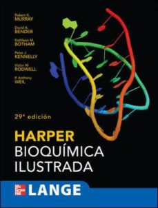 Padella.mx Bioquimica Ilustrada De Harper (29ª Ed.) Image