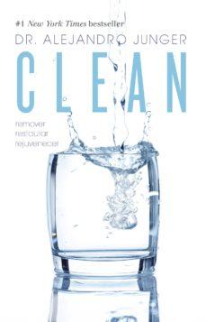 Clean Alejandro Junger Epub