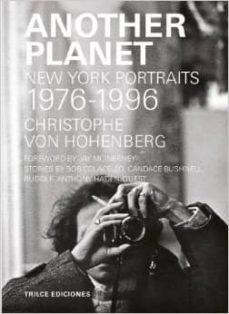 Valentifaineros20015.es Another Planet. New York Portraits 1976-1996 Image