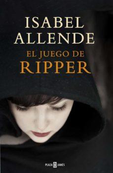 el juego de ripper (ebook)-isabel allende-9788401342547
