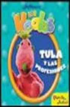 Geekmag.es Tula Y Las Profesiones (Los Hoobs) Image