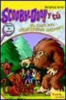 Javiercoterillo.es Scooby Doo: El Caso Del Monstruoso Bigfoot Image