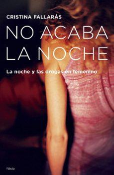 Lofficielhommes.es No Acaba La Noche Image