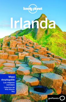 irlanda 2018 (lonely planet) 5ª ed.-9788408182047